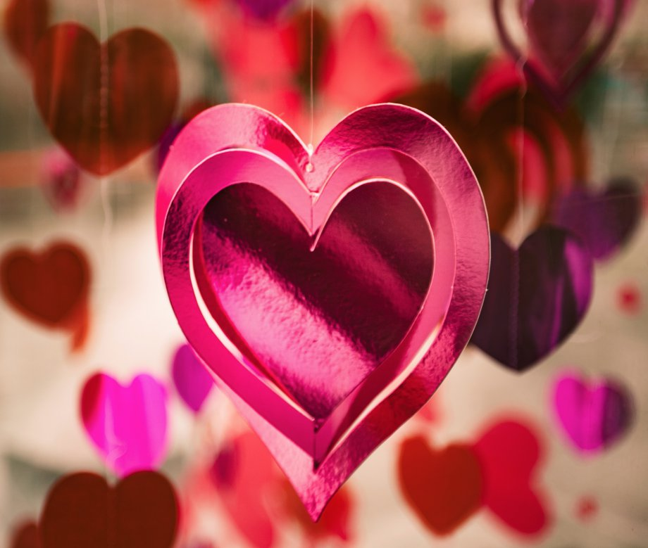 Valentinstag Special · 1 Nacht