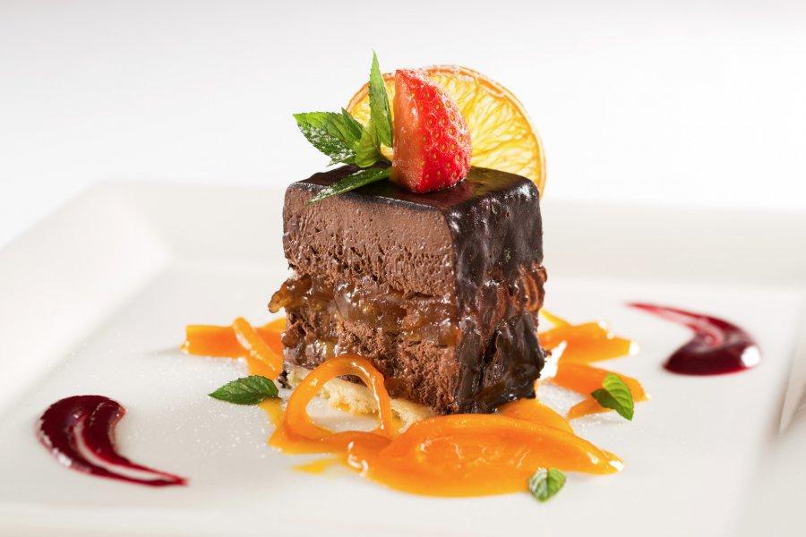 Das Restaurant Hidalgo in Burgstall bei Meran: Mediterran-Genuss!